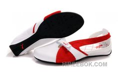 save off cda25 baaff Womens Puma BWM Sandals White Red Top Deals, Price   74.00 - Reebok Shoes,Reebok  Classic,Reebok Mens Shoes