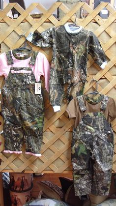 Perfect for your little hunter