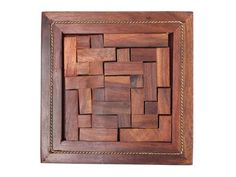 Amazon.com: Wooden Hand Crafted Jigsaw Puzzle Game Brain Teasers Personalized Unique Travel Board Accessory, Cool Artefact: Toys & Games List Price:$20.68 Price: $15.99 & FREE Shipping on orders over $35.  You Save: $4.69 (23%) Only 13 left in stock. Barbie Games, Barbie Dolls, Wooden Hand, Brain Teasers, Jigsaw Puzzles, Free Shipping, Amazon, Toys, Board