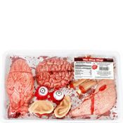 Meat Market Props Value Pack 13 1/2in x 8 1/2in