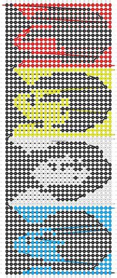 Alpha Pattern #12248 added by rashel26