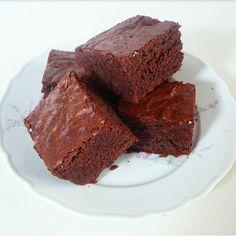 More & Tulipani: Brownie