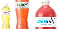 Zeroh! - The Dieline -