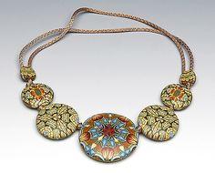 Korean Embroidery Series - Carol Simmons
