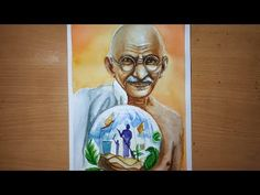 How to Draw Clean India Green India in watercolor Environment Painting, Environment Concept Art, Pencil Art Drawings, Art Drawings Sketches, Clean India Posters, Save Water Poster Drawing, Independence Day Drawing, Poster Rangoli, Indian Art Paintings