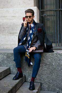 #G.O.T.S / Gentlemen Of The Street!Walk with Style!! www.gentlemenofthestreet.tumblr.comhttps://www.facebook.com/Gentlemenofthestreethttps://twitter.com/Mr_Xenoshttp://instagram.com/gentlemenofthestreethttp://www.pinterest.com/konstantinosx/ FOLLOW us!