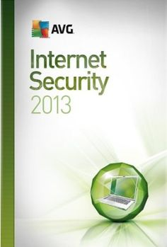 AVG Internet Security 2013, 3-User 2-Year  [Download] Computer Security, Things To Think About, Software, How To Remove, Internet, Thoughts, Identity, Words, Volcano