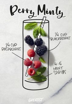 Drink more water by making one of these infused water recipes that will get you pumped about hydration. From apples and cinnamon to lemon and lime, these infused water recipes satisfy a variety of taste buds. Infused Water Detox, Cucumber Detox Water, Watermelon Infused Water, Infused Waters, Vitamin Water, Superfood, Flavored Water Recipes, Jus Detox, Detox Tea