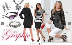 Mode & Tøj Online på nettet - Cellbes postordre