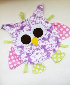 Owl taggy