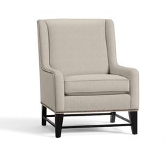 Berkeley Upholstered Armchair