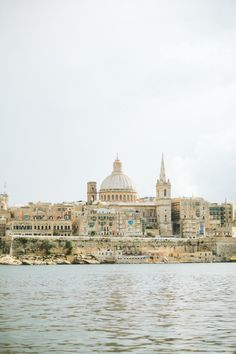 The best things to do, see, and eat in the Maltese capital city in this Ultimate Guide to Valletta, by a local expat. Oh The Places You'll Go, Great Places, Places To Travel, Beautiful Places, Places To Visit, Magic Places, So Little Time, Vacation Spots, Italy Travel