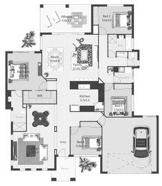 Daintree - Pycon Homes