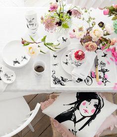 H&M - Spring/Summer 2014