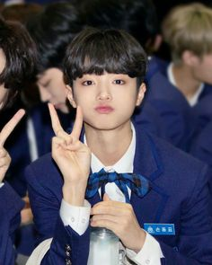 PDX101: SON DONGPYO (손동표) from DSP MEDIA 미디어♥︎ Cant Live Without You, Living Without You, I Love Him, My Love, Big Group, Produce 101, Season 4, My Children, Cute Guys