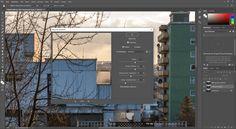 Rauschen in Aufnahmen bändigen mit Lightroom,Photoshop CC, DFine2 oder Topaz Denoise