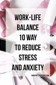 Does your job have you feeling stressed and your not sure how to handle it? Learning to identify and reduce stress can be hard. Nevertheless, work-life balance can be achieved by properly managing your stress level and making small life changes. These ste Coping With Stress, Work Stress, Dealing With Stress, Managing Stress At Work, Handling Stress, Ways To Reduce Stress, How To Relieve Stress, How To Reduce Stress, Stress Relief Tips