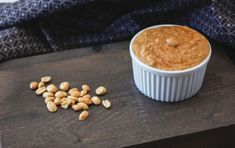 The only satay peanut sauce recipe you'll ever use--and it's authentic!