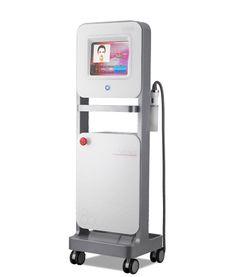 BTL VIVACE  jest urządzeniem do odmładzania skóry wykorzystującym technikę frakcjonowania mikroigłowego RF.