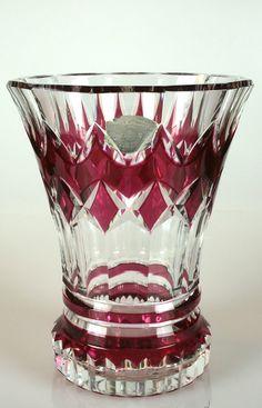 VSL Vase 'Lubo' CG945 - Charles Graffart 1956.