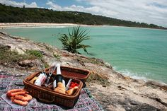 Enjoy your weekend at Stradbroke Island with our 48 hour itinerary Stradbroke Island Camping, Australia Places To Visit, Teenage Dream, Life Is An Adventure, Beautiful Beaches, Brisbane, The Locals, Trip Planning, Wander