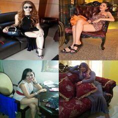 Janda Kaya Cari Jodoh | Mbah Online