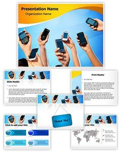 Mobile Computing Powerpoint Template is one of the best PowerPoint templates by EditableTemplates.com. #EditableTemplates #PowerPoint #Arrow #Connection #Information #Contemporary #Network  #Inspiration #Group #Arm #Telephtogetherness #Camera #Global #Hand #Gear #Video Camera #Internet #Mail #Mobile #Software #Talk #Organizer #Discussion