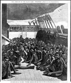 Portuguese Slave Trade — The late French papers says that the 200 slaves and young Arabs found on board the ship taken by the Prevoyante, and carried into the island of Bourbon, were in a perfect state of nakedness and starvation, so that the magistrates of the island were forced to clothe as well as feed them. The Arabs were free men, whom the Portuguese pirates had carried of by force and reduced to slavery.