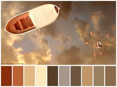 """""""Life of Pi"""" (2012)  •Directed by Ang Lee  •Cinematography: Claudio Miranda  •Production Design: David Gropmam"""