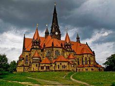 Die St.Martinskirche, ehemalige Garnisonskirche in Dresden. **Contest August 2011 Heritage: Honorable mentions**