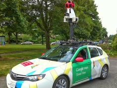 Google Pays $1.4 Million Fine For Street View In Italy
