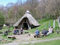 Image result for wood fired hot tub