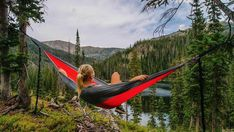 Stress and autoimmune issues go hand in hand. Here are eight essential, evidence-based and free stress melters to help us proactively relax and heal. Best Camping Hammock, Backpacking Hammock, Camping Gear, Camping Hacks, Camping Gifts, Backpacking Trips, Portable Hammock, Camping Guide, Camping Essentials
