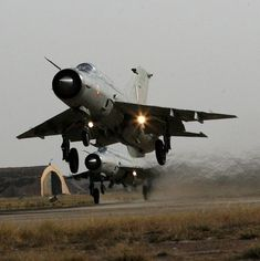 MiG 21, Indian Air Force