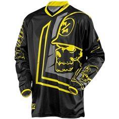 2014 MSR Metal Mulisha Scout Motocross Jerseys