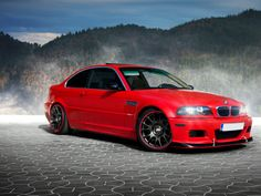 Jantes BBS pour BMW