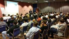 MYevent Vicenza, 22 luglio 2014, con Alessio Costa e Fabio Pizzolato