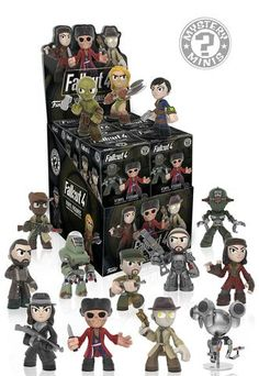 Funko Mystery Minis Lord of the Rings Vinyl Action Figures CHOICE
