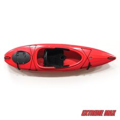 Canoe Storage ** Extreme Max Kayak Wall Cradle Set – The Original HighStrength OnePiece Design – 200 lb. Capacity -- Learn more by checking out the picture web link. (This is an affiliate link). Kayak Paddle, Canoe And Kayak, Canoe Storage, Kayaking, One Piece, The Originals, Link, Wall, Design