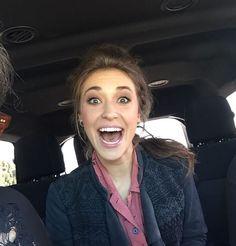 2/12/17 Lauren Daigle, ride to Grammys in LA #grammysawards2017 #laurendaigle #bts #grammys2017