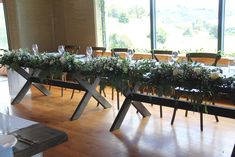 Unique Flowers, Blue Flowers, Funeral, Special Day, Real Weddings, Wedding Flowers, Bouquet, Blush, Table Decorations