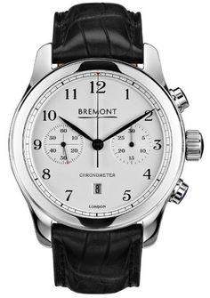 Bremont  ALT1-C/PW