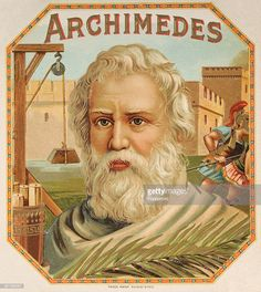 Image result for Archimedes Bridesmaid Boxes, Asking Bridesmaids, Greek Mythology Art, Happy Pi Day, Free Canvas, Influential People, Stock Art, Greek Gods, Antique Maps