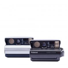 Polaroid Image/Spectra Camera - Full Switch