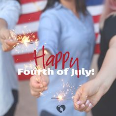 """Land of the free, because of the brave."" Today, we celebrate our freedom in America and freedom in Christ! Gal. 5:1"