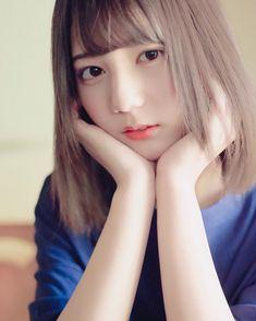 小坂 菜緒? Weekly Shōnen Magazine - 週刊少年マガジン - Chapter - Page 17 - Raw Beautiful Japanese Girl, Beautiful Asian Girls, Cute Asian Girls, Cute Girls, Weekly Shonen Magazine, Prity Girl, Beauty Shots, Japan Girl, Japanese Models