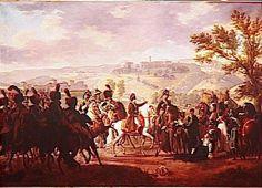MORT DU GENERAL CAUSSE A DEGO le 16 AVRIL 1796