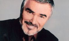 Actor Burt Reynolds - Cherokee Tribe