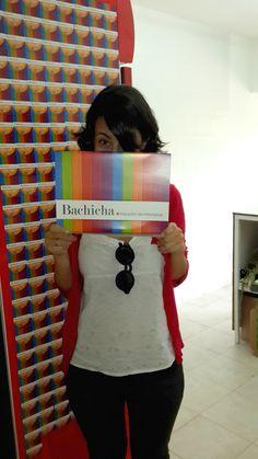 ¡Clientes Felices! Who is behind the box? ¡¡¡Gracias Alejandra!!!