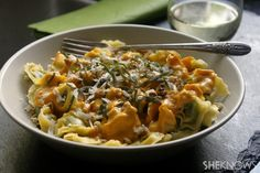 Who needs sandwiches when you could have one of these amazing lunch pastas instead?